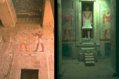 SECRETS OF THE GREAT PYRAMID REVEALED AT LAST!!