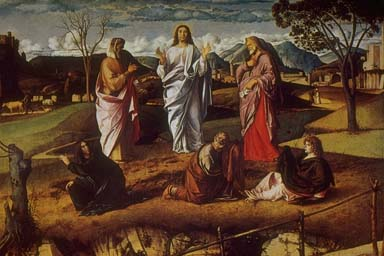 Use Of Naturalism In Paintings